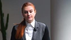 USA: Aresztowano 29-latkę, która szpiegowała dla Rosji! - miniaturka
