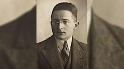 41 lat temu zmarł Marian Rejewski. Gdyby nie on, II wojna światowa trwałaby znacznie dłużej - miniaturka
