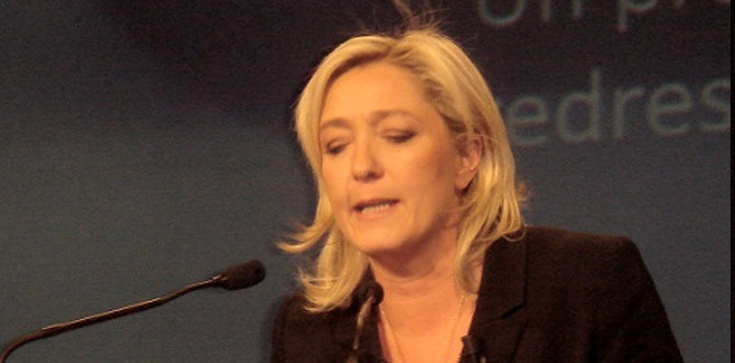 WŚCIEKŁOŚĆ opozycji totalnej!!! Porównują premier Szydło do Le Pen! - zdjęcie