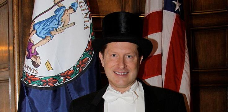 Mark Brzezinski oficjalnie kandydatem na ambasadora USA w Polsce - zdjęcie