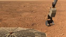 Przełomowe odkrycie w badaniach Marsa! - miniaturka