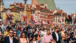 ,,TATO – BĄDŹ, PROWADŹ, CHROŃ!''- pod tym hasłem przejdzie 19 września tegoroczny Marsz Dla Życia i Rodziny w Warszawie! - miniaturka