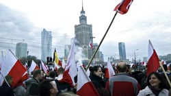 Kolejna próba zmiany Ronda Dmowskiego na … Praw Kobiet. Czy szykują się prowokacje podczas Marszu Niepodległości? - miniaturka