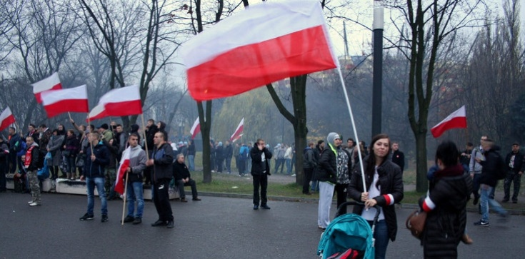 UE wezwie Polskę do potępienia Marszu Niepodległości?! - zdjęcie