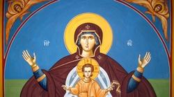 Św. Jan Paweł II: Oto Matka Twoja... - miniaturka