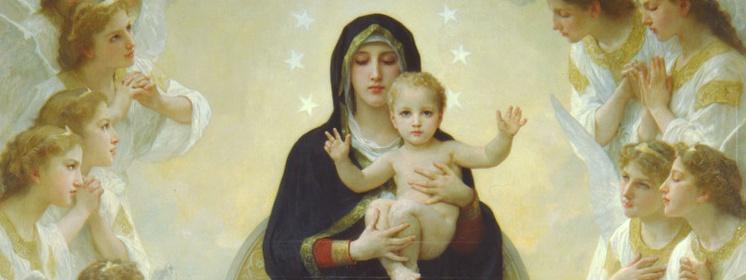 Czym Byłaby Polska Bez Kultu Matki Bożej Frondapl