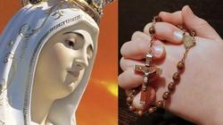 Fatima. Matka Boża jako posłanka z Nieba - miniaturka