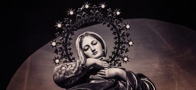 Triumf Maryi Niepokalanej nad masonerią- kościołem diabła na ziemi