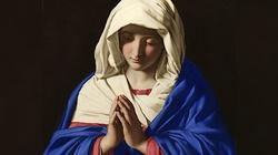 Matka Boża wyrwała mnie z sideł okultyzmu - miniaturka