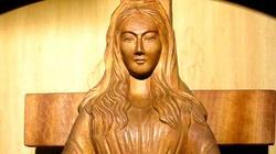 Maryja z Akita: Bóg ześle karę większą niż potop - miniaturka