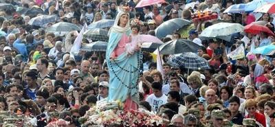 UWAGA! Kościół uznał kolejne objawienia Maryi!