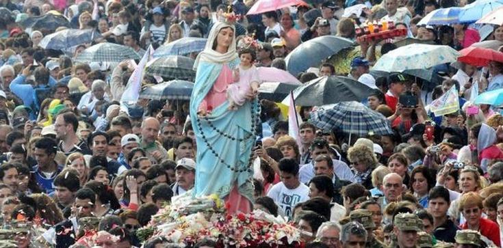 UWAGA! Kościół uznał kolejne objawienia Maryi!  - zdjęcie