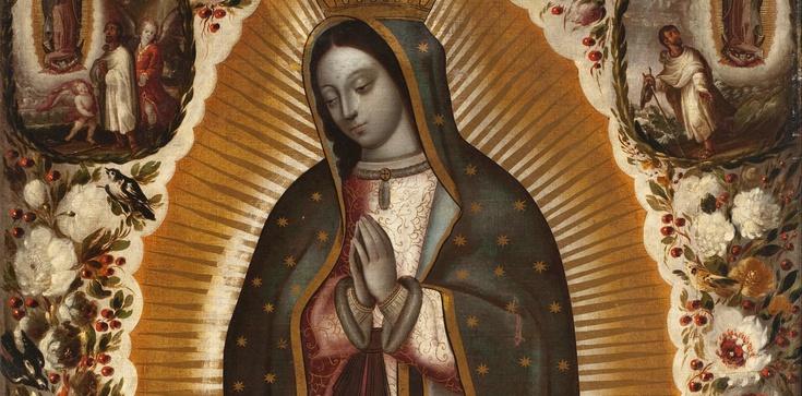 Ukazała mu się Maryja i powierzyła wielką misję - zdjęcie