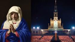 Co Maryja mówi o końcu Kościoła? - miniaturka
