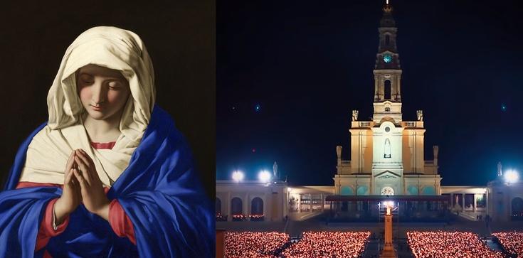 Co Maryja mówi o końcu Kościoła? - zdjęcie