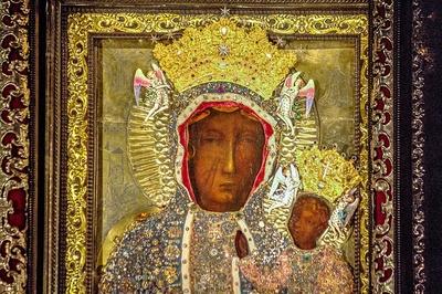 Bądź dumny z bycia Polakiem! Matka Boża sama wybrała Polskę za kraj swojego królowania