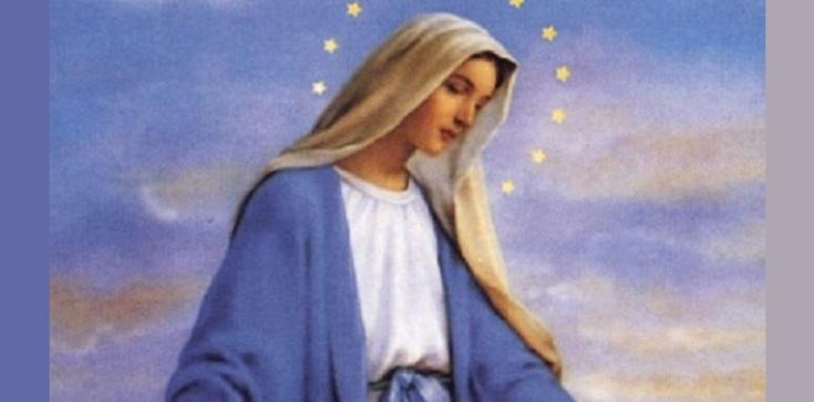 Wincenty Łaszewski: Maryja zwycięży! Ale to zwycięstwo przyjdzie przez porażkę i cierpienie - zdjęcie