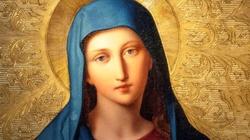 Modlitwa podyktowana przez Maryję - miniaturka