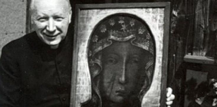 Kard. Wyszyński: Wszystko postawiłem na Maryję - zdjęcie