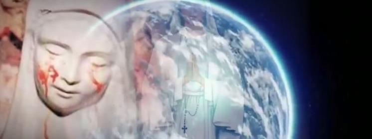 Dlaczego figura Maryi płakała krwawymi łzami?