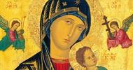 Potężna modlitwa w chorobie do Matki Boskiej Nieustającej Pomocy