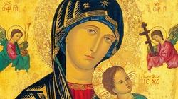 Potężna modlitwa w chorobie do Matki Boskiej Nieustającej Pomocy - miniaturka
