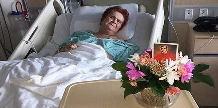 Cudowne uzdrowienie z raka. Pomógł bł. ks. Jerzy Popiełuszko - zdjęcie