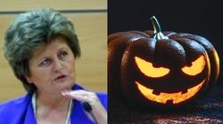 Gabriela Masłowska dla Frondy: Czy PiS zakaże Halloween? - miniaturka