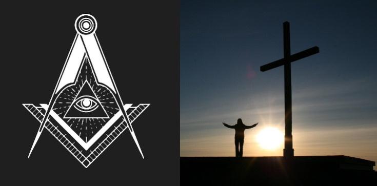 O. Jacek Salij OP: Trzeba się modlić o nawrócenie masonów - zdjęcie