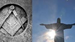 Z mroków masonerii ku światłu Chrystusa - miniaturka