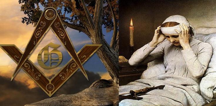 Wyjątkowe proroctwo Bł. Anny Katarzyny Emmerich o masonerii i ataku na Kościół katolicki - zdjęcie
