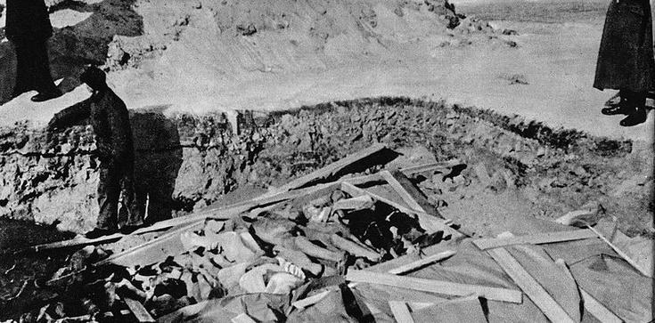 Prokuratura: NIE BĘDZIE ekshumacji w Treblince - zdjęcie