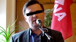 Lider 'Zmiany' z zarzutami: Miał szpiegować dla Rosji i Chin - miniaturka