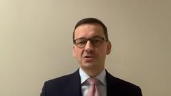 PILNE! Premier Morawiecki na kwarantannie - miniaturka