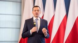 Morawiecki apeluje do KE: Najpierw przeczytajcie ustawy, potem krytykujcie - miniaturka