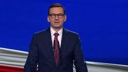 Premier zaprezentował program inwestycyjny Polskiego Ładu! Ogromne wsparcie dla samorządów  - miniaturka