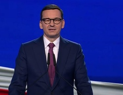 Premier wzywa ministrów. Polski Ład ma przyspieszyć  - miniaturka