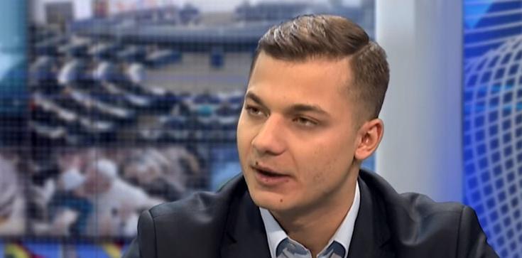 Niebywałe! Rzecznik Młodzieży Wszechpolskiej: Osoba czarnoskóra nie jest Polakiem - zdjęcie