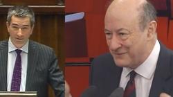 Kaźmierczak miażdży b. ministrów finansów: Za Waszych rządów buchnięto Polakom 160 mld zł z VAT - miniaturka