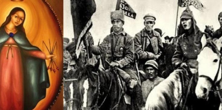 Ks. Bartnik: Matka Boża ukazała się bolszewickim oddziałom - zdjęcie