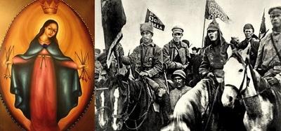 Jak Matka Boża ukazała się bolszewickim oddziałom w 1920 roku