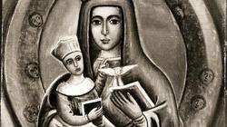 Najświętsza Maryja Panna Leśniańska - miniaturka