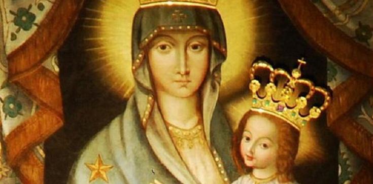 Najświętsza Maryja Panna, Matka Pocieszenia - zdjęcie