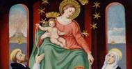 Prosiła Matkę Bożą o wstawiennictwo... i rak zniknął! Świadectwo Joanny