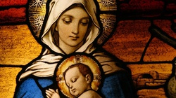 Przez Nią spełniły się obietnice! Dziś Uroczystość Świętej Bożej Rodzicielki Maryi - miniaturka