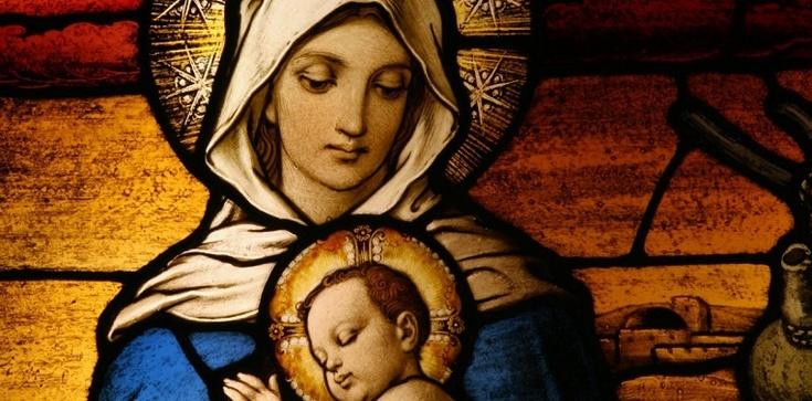 Przez Nią spełniły się obietnice! Dziś Uroczystość Świętej Bożej Rodzicielki Maryi - zdjęcie