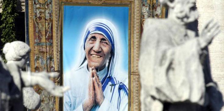 Matka Teresa zostanie świętą! Papież Franciszek potwierdził CUD! - zdjęcie