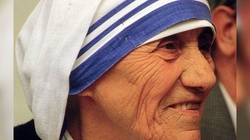 Matka Teresa z Kalkuty widziała Jezusa jak św. Faustyna - miniaturka