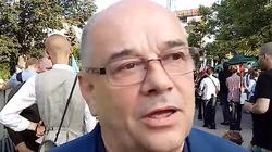 Adam Mazguła chce kandydować do Sejmu - miniaturka