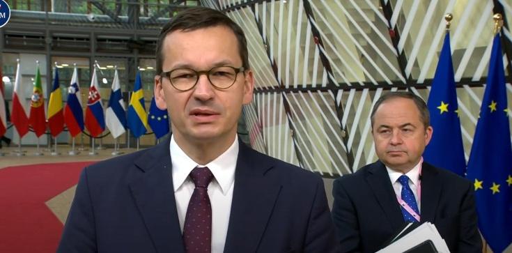 Sondaż wśród Polaków: Sukces Polski na szczycie UE - zdjęcie